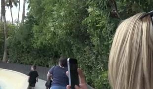 Brooke Wylde in Virtual Vacation Episode - AtkGirlfriends