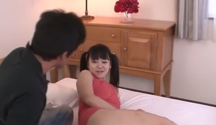 Exotic Japanese whore Koyuki Ono in Sexually excited JAV uncensored Orall-service clip
