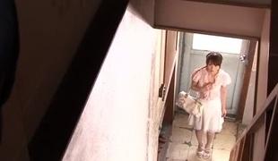 Fuka Nanasaki in The Sound of Raindrops part 2.1