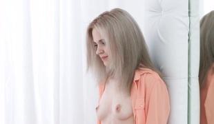 Nubiles Analyzed - Herda Wisky - Recent sensations from anal