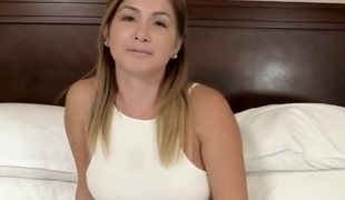 BIG Mambos college girl ANAL HOMEMEADE SEX