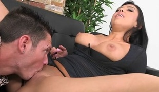 Lacey Lucia & Tyler Metallic in Loving Lace - 8thStreetLatinas