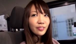 Suzuki Koharu in Everything Rental AV Actress part 2