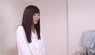 Exotic Japanese floozy Yu Asakura in Incredible bdsm, dildos/toys JAV scene