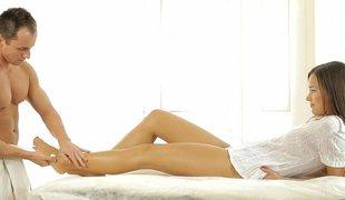 Fleshly Massage