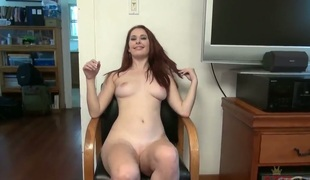 Asian Zephyr Jordan fills the hole ruin surpass her limbs far vibrator for webcam in solo scene