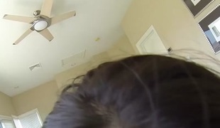 Carrie Brooks in Morning Facial - POVD Video