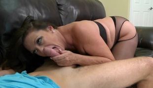 MilfHunter - Doing it large