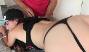TeensLoveHugeCocks - Naughty needs