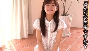 Fabulous Japanese girl in Hottest JAV censored Swallow, Hirsute episode