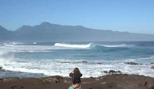 Karlee Grey in Virtual Vacation Movie - AtkGirlfriends