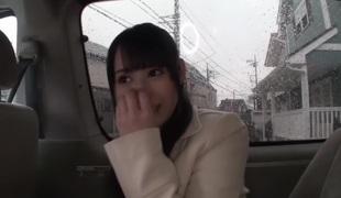 Most excellent Japanese girl Ruka Kanae in Hottest college, foot fetish JAV episode
